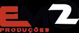 Logotipo EM2 Produções