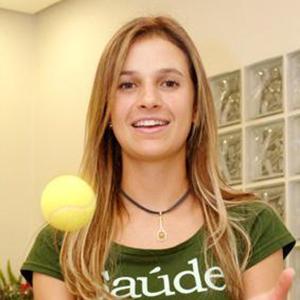 Vanessa Menga