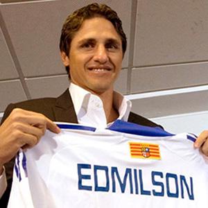 Foto de perfil de Edmilson Gomes Moraes