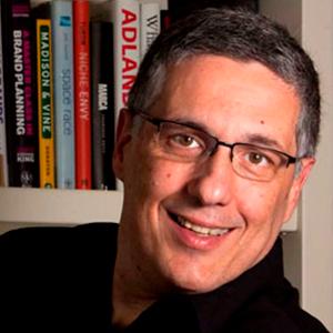 Luiz Alberto Marinho
