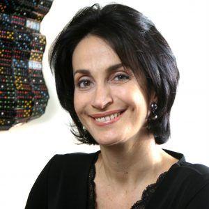 Claudia Matarazzo
