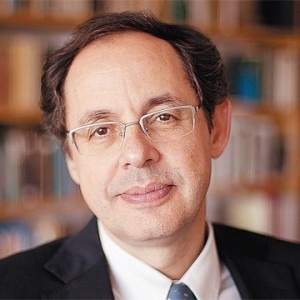 Foto de perfil de Eduardo Giannetti