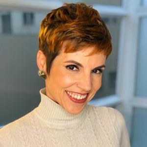 Foto de perfil de Gloria Vanique