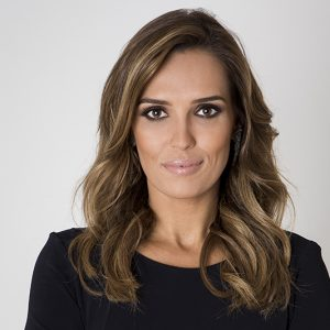 Foto de perfil de Karyn Bravo