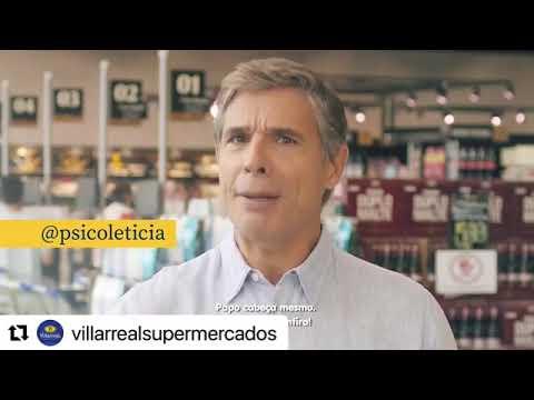 Capa de Villarreal Supermercado Olivier Anquier Dicas